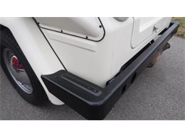 Picture of 1974 Volkswagen Thing located in Milford Ohio - $19,950.00 Offered by Ultra Automotive - PJRJ