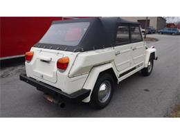 Picture of 1974 Volkswagen Thing - PJRJ