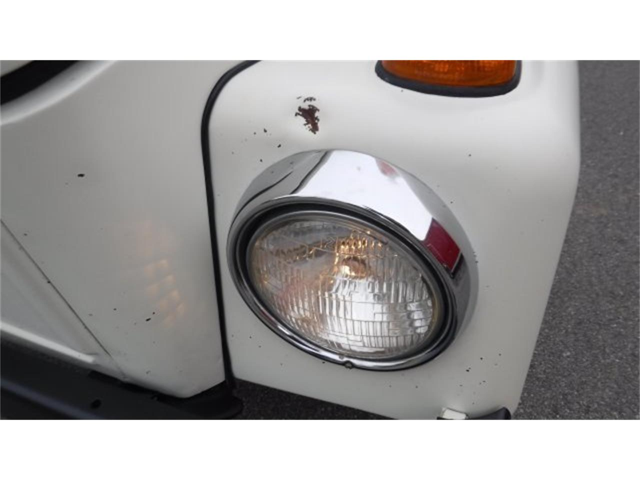 Large Picture of '74 Volkswagen Thing located in Milford Ohio - $19,950.00 Offered by Ultra Automotive - PJRJ