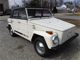 Picture of 1974 Volkswagen Thing - $19,950.00 Offered by Ultra Automotive - PJRJ