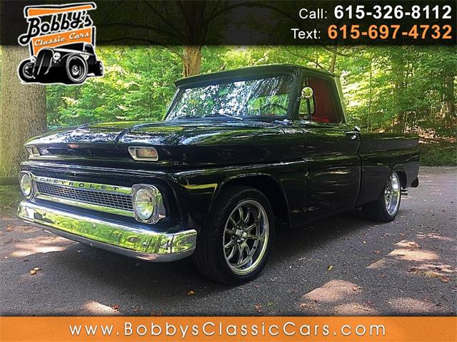 Picture of '66 C10 - PJSS