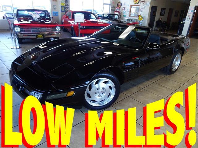 Picture of '94 Corvette - PJST
