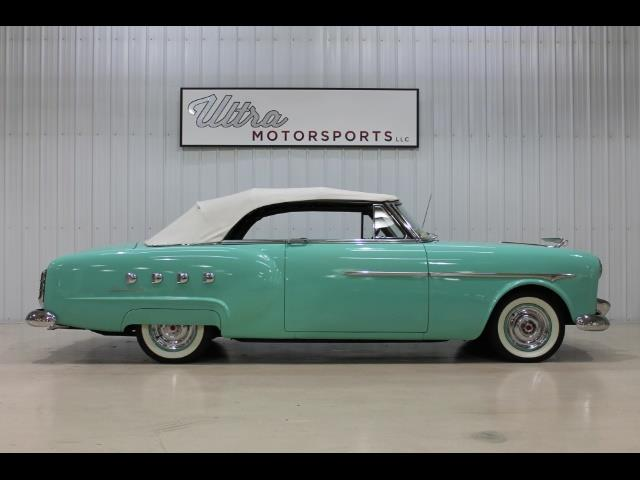 Picture of Classic '51 Packard Convertible - $31,000.00 Offered by  - PJSZ