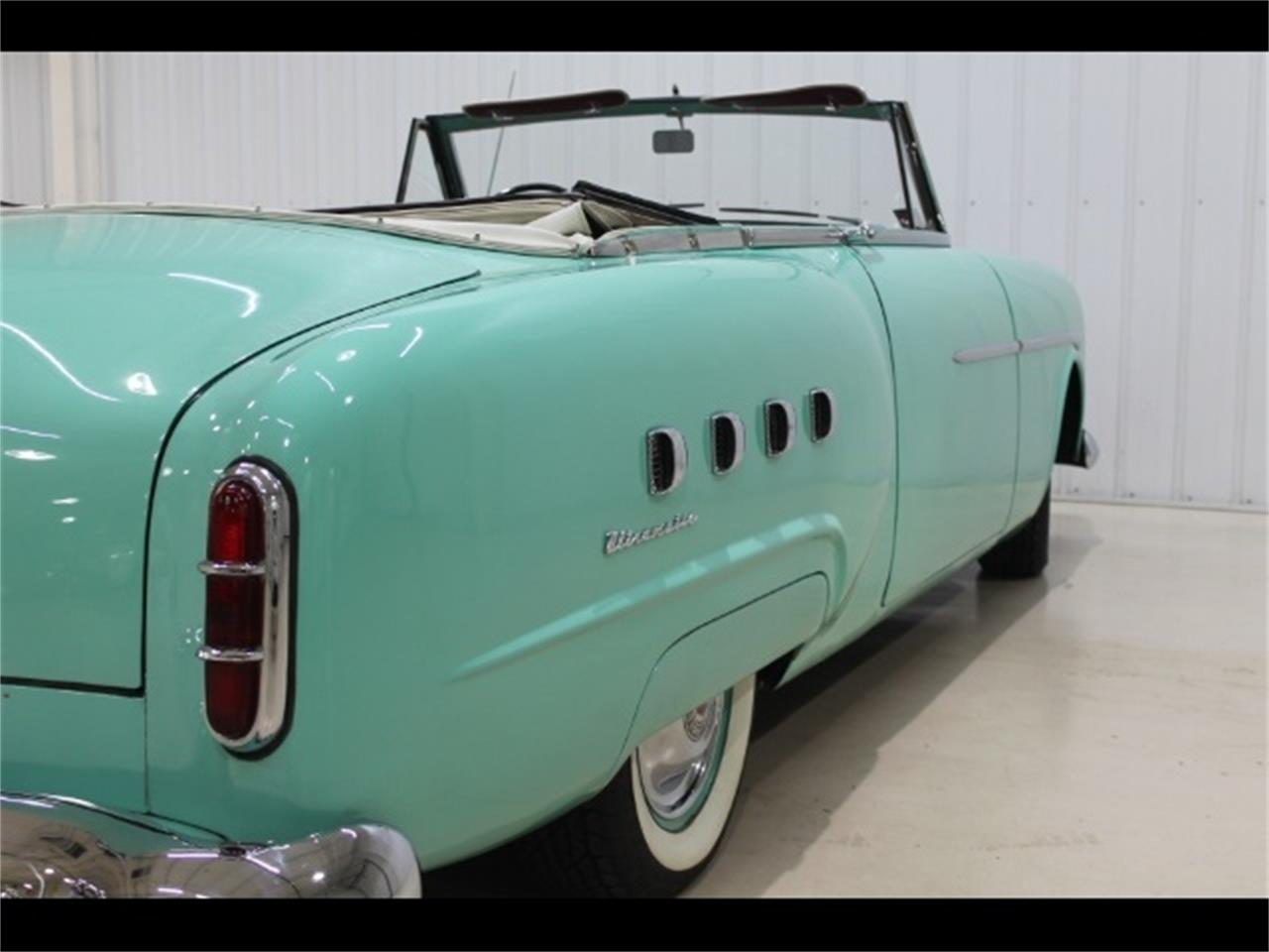 Large Picture of '51 Convertible - PJSZ
