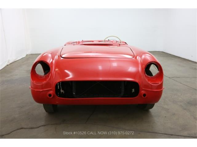 Picture of Classic 1954 Chevrolet Corvette - $21,750.00 Offered by  - PJT1