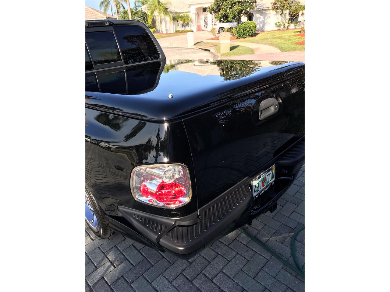 Large Picture of 2002 Ford F150 located in Melbourne  Florida - $14,900.00 - PJT3