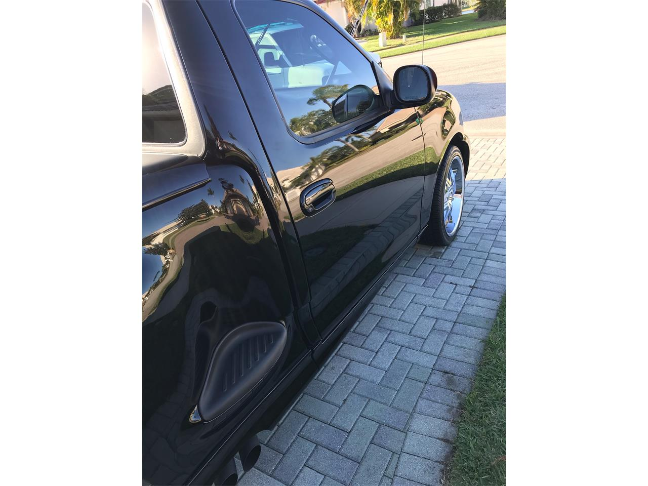 Large Picture of '02 F150 - PJT3