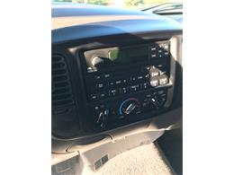 Picture of '02 F150 located in Melbourne  Florida Offered by a Private Seller - PJT3