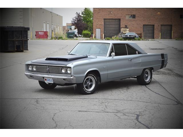 Picture of '67 Coronet 440 - PJTA