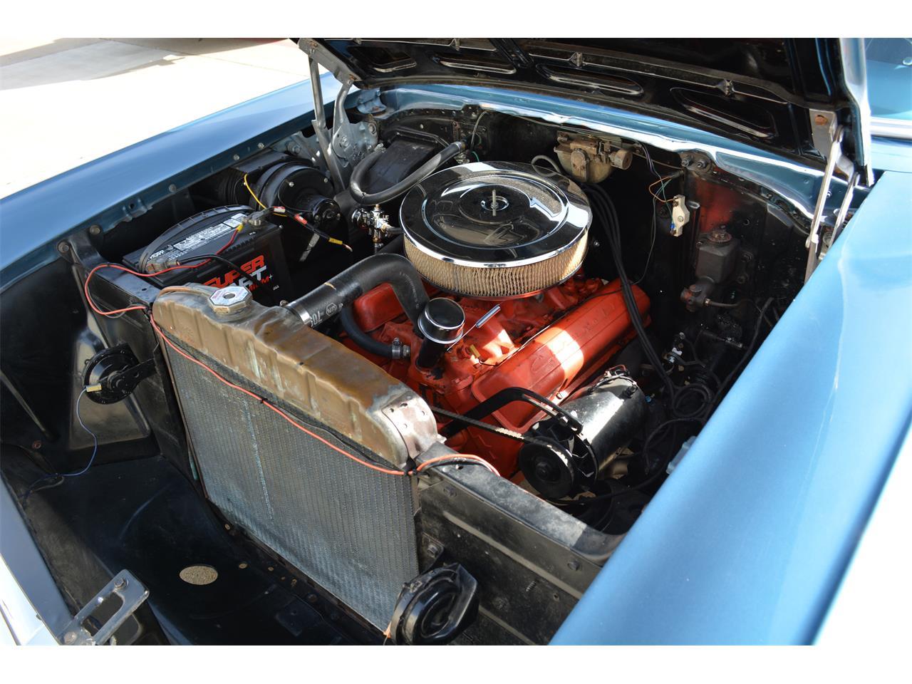 Large Picture of '57 Bel Air - PJTG