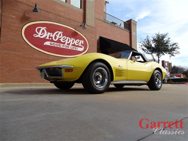 Picture of '70 Corvette - PJTL