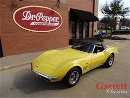 Picture of '70 Chevrolet Corvette - $58,000.00 - PJTL