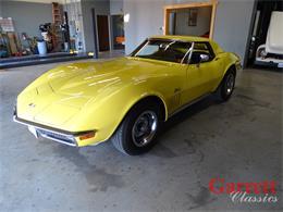 Picture of 1970 Chevrolet Corvette - $58,000.00 Offered by Garrett Classics - PJTL