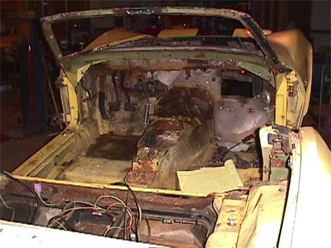 Large Picture of Classic '70 Chevrolet Corvette located in Lewisville Texas - PJTL
