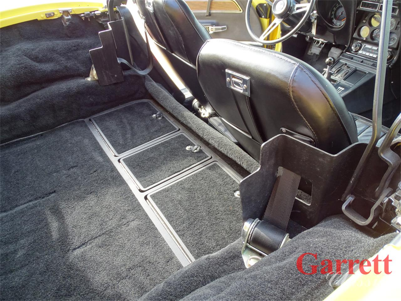 Large Picture of '70 Corvette located in Texas - $58,000.00 Offered by Garrett Classics - PJTL
