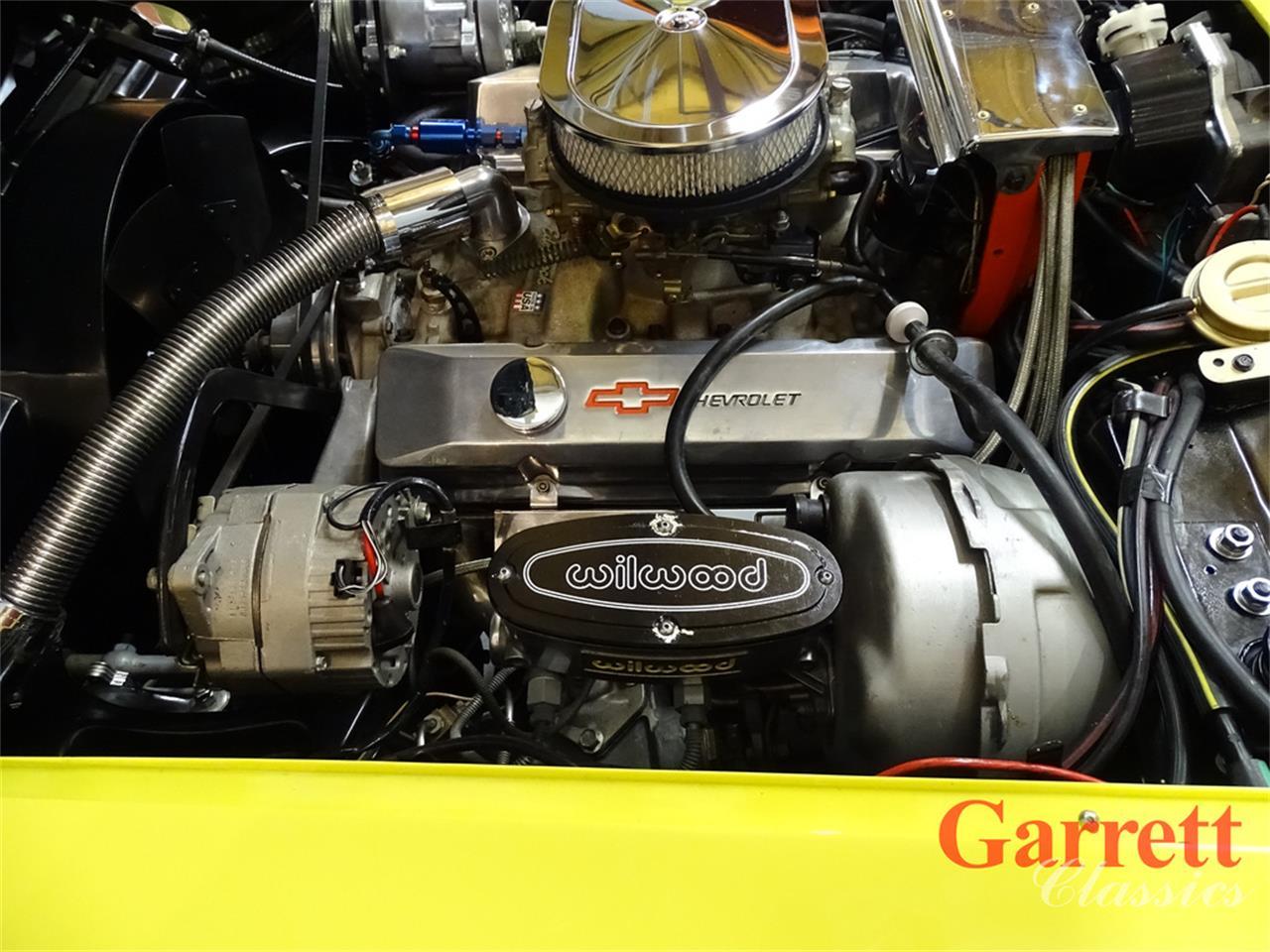 Large Picture of 1970 Corvette - $58,000.00 Offered by Garrett Classics - PJTL
