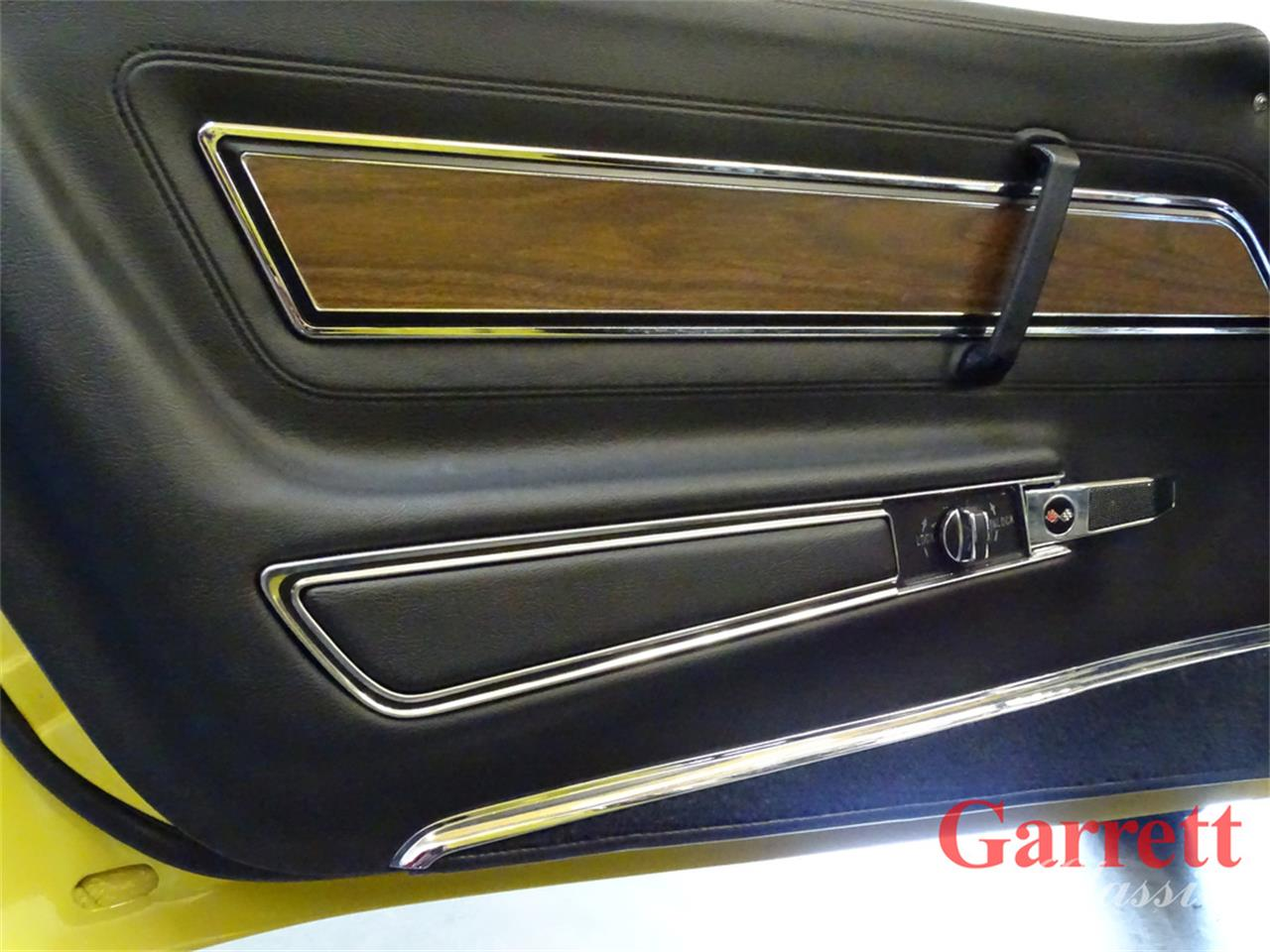 Large Picture of '70 Corvette - $58,000.00 - PJTL