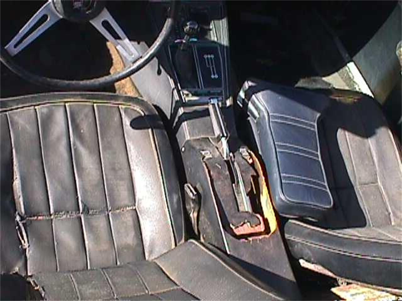 Large Picture of 1970 Corvette located in Texas - PJTL