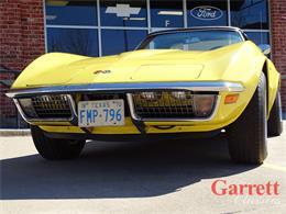Picture of 1970 Chevrolet Corvette Offered by Garrett Classics - PJTL
