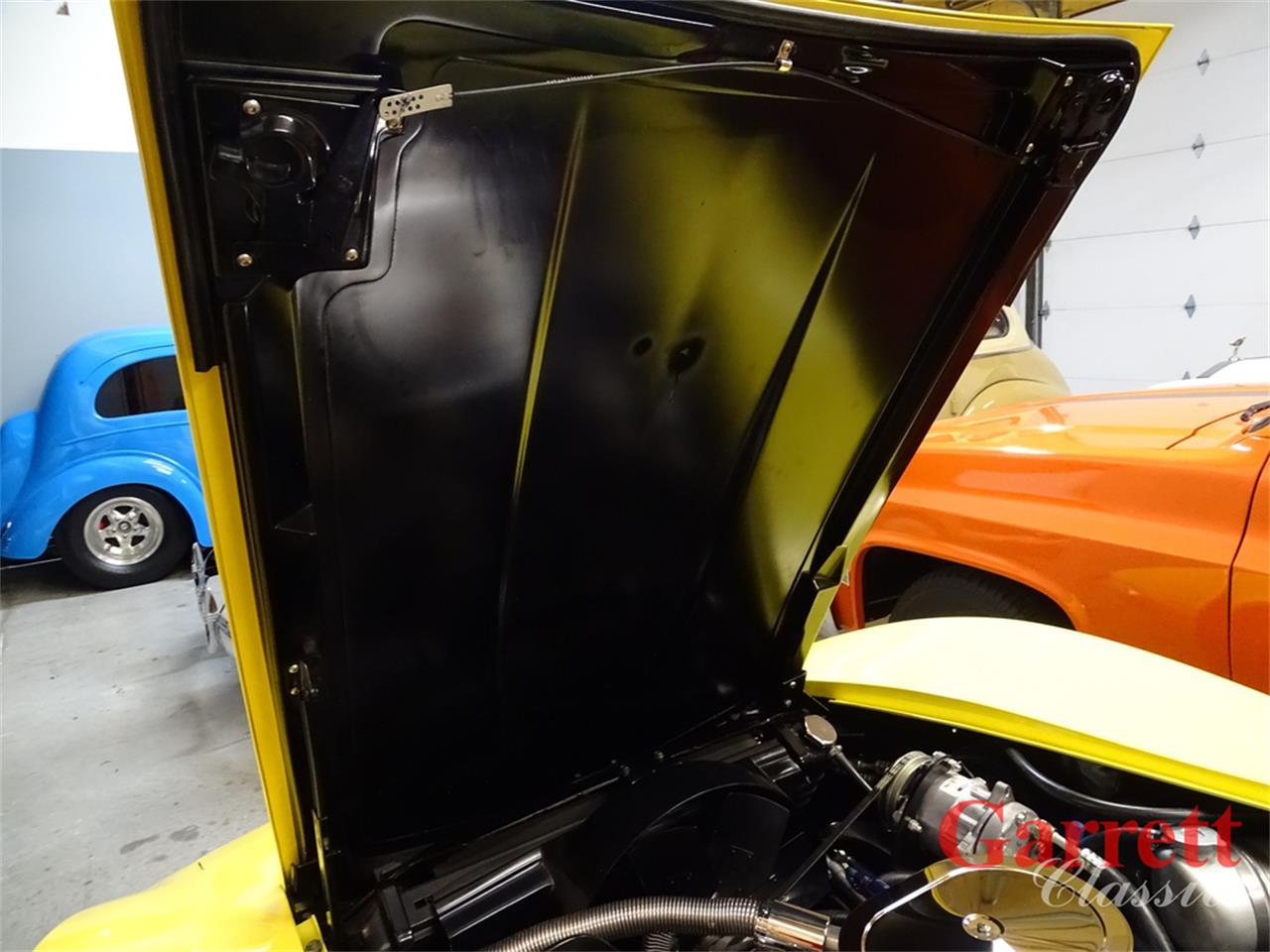 Large Picture of '70 Corvette - $58,000.00 Offered by Garrett Classics - PJTL