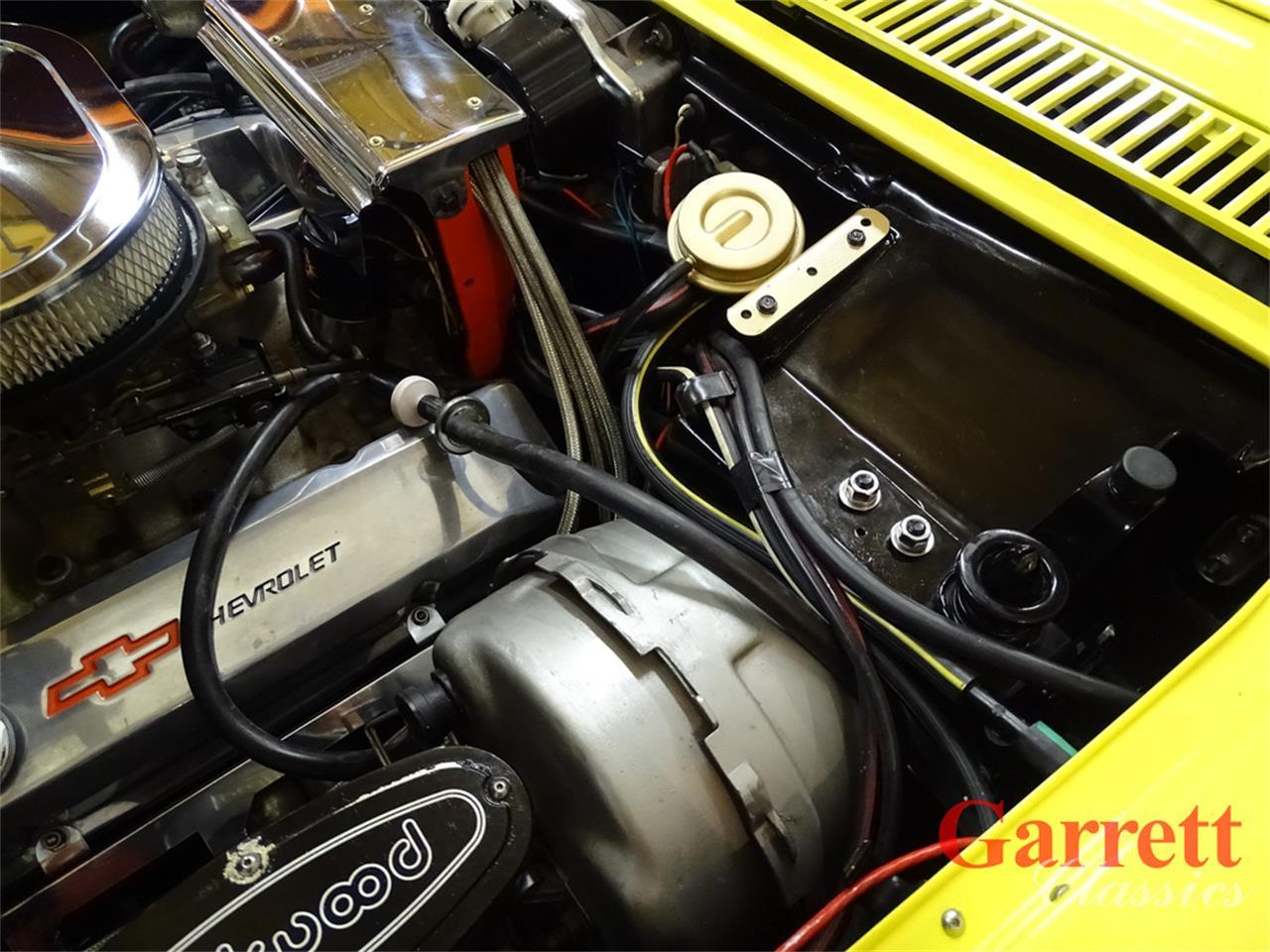 Large Picture of Classic 1970 Corvette Offered by Garrett Classics - PJTL