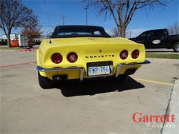 Picture of Classic 1970 Chevrolet Corvette Offered by Garrett Classics - PJTL