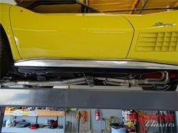 Picture of 1970 Chevrolet Corvette located in Texas - $58,000.00 Offered by Garrett Classics - PJTL