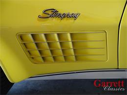 Picture of Classic 1970 Corvette Offered by Garrett Classics - PJTL