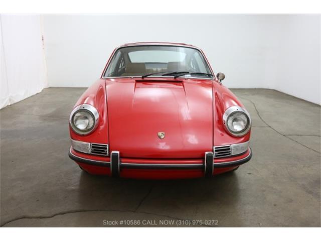 Picture of 1970 Porsche 911E - $56,500.00 - PJTR