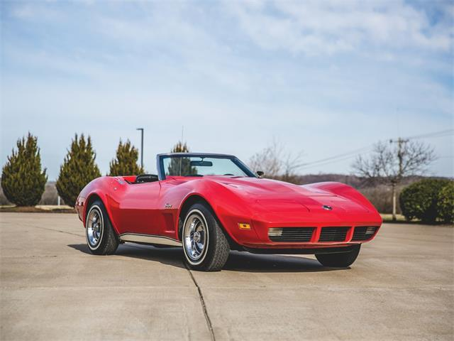 Picture of '74 Corvette Stingray - PJU2