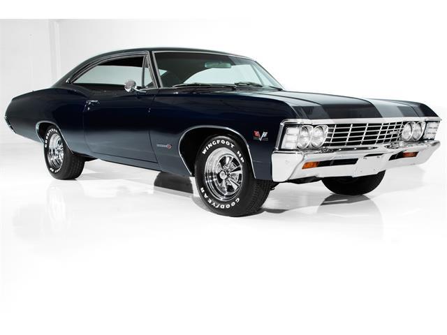 Picture of '67 Chevrolet Impala - PJUF