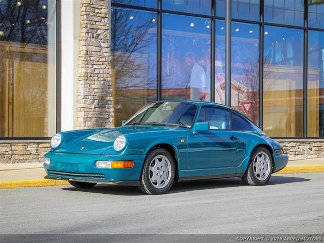 Picture of '91 911 Carrera 2 - PJV8