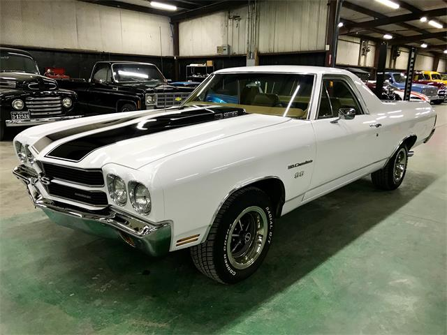Picture of Classic '70 El Camino Offered by  - PIDJ
