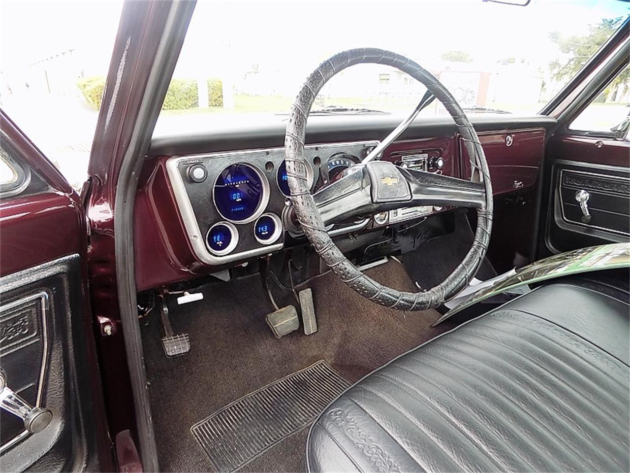 Large Picture of '72 Custom - PJVR