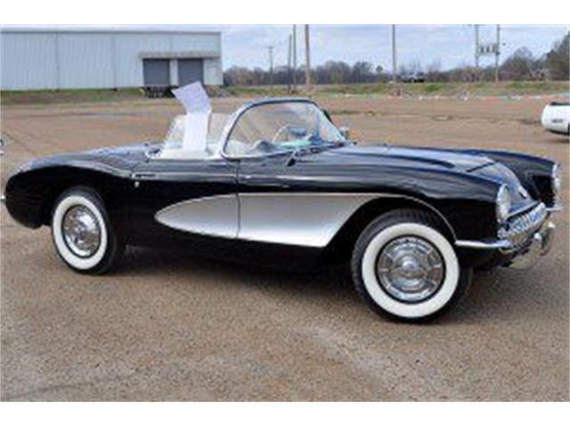 Picture of '57 Corvette - PJW7