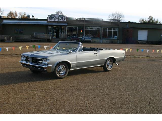 Picture of '64 GTO - PJWD