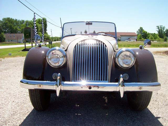 Picture of Classic 1958 Morgan Plus 4 - $35,000.00 Offered by  - PIDN