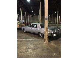 Picture of Classic 1965 Chrysler Imperial located in Mississippi - $23,500.00 Offered by Cotton Warehouse Classic Cars - PJWE