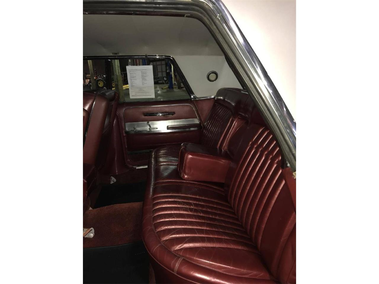 Large Picture of Classic 1965 Imperial located in Mississippi - $23,500.00 Offered by Cotton Warehouse Classic Cars - PJWE