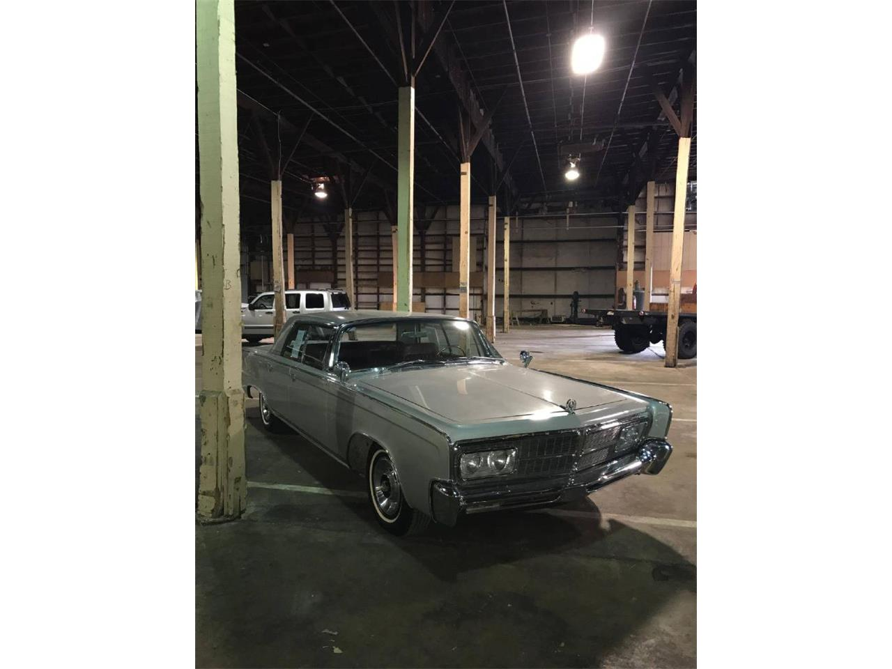 Large Picture of Classic 1965 Imperial - $23,500.00 Offered by Cotton Warehouse Classic Cars - PJWE