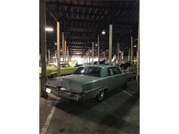 Picture of Classic 1965 Imperial - $23,500.00 Offered by Cotton Warehouse Classic Cars - PJWE