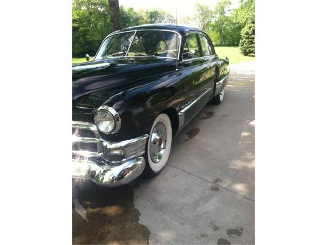 Picture of Classic 1949 Series 62 - $38,495.00 - PI86