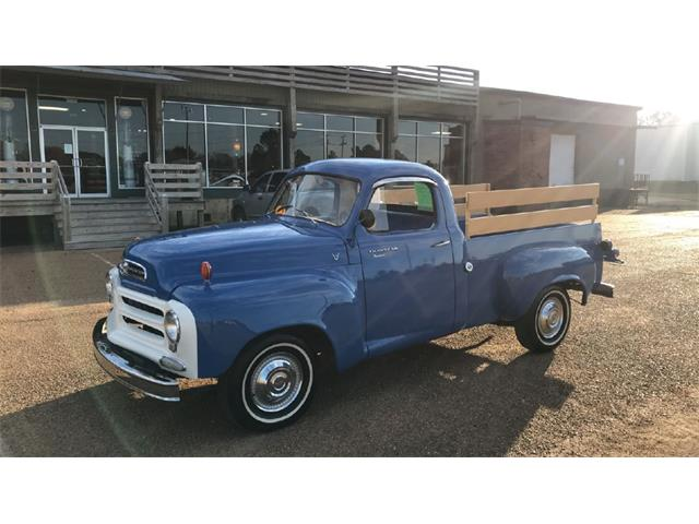 Picture of '56 Pickup - PJWT