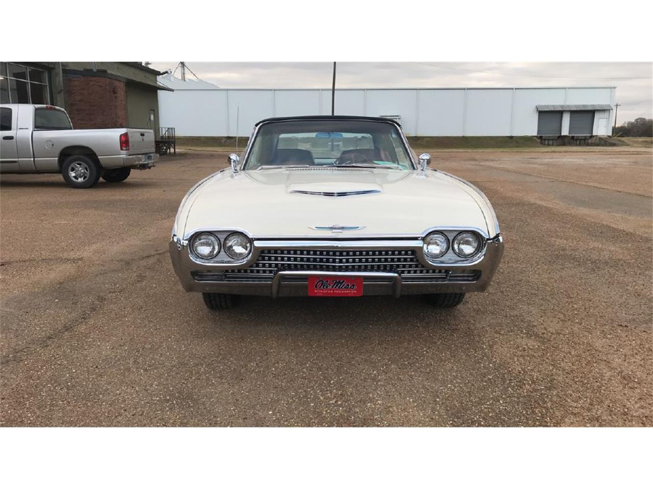 Large Picture of 1962 Thunderbird located in Mississippi - $39,500.00 - PJWV