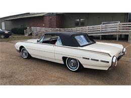 Picture of '62 Thunderbird - $39,500.00 - PJWV