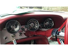 Picture of Classic 1962 Ford Thunderbird located in Batesville Mississippi - $39,500.00 Offered by Cotton Warehouse Classic Cars - PJWV