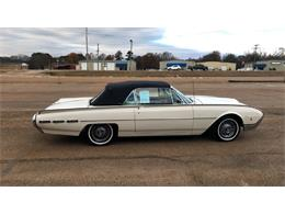 Picture of Classic 1962 Ford Thunderbird located in Mississippi Offered by Cotton Warehouse Classic Cars - PJWV