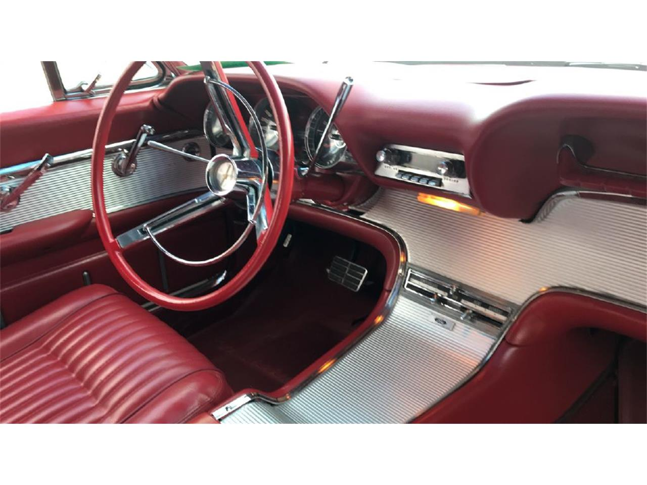 Large Picture of 1962 Thunderbird - $39,500.00 - PJWV