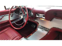 Picture of '62 Ford Thunderbird located in Batesville Mississippi Offered by Cotton Warehouse Classic Cars - PJWV