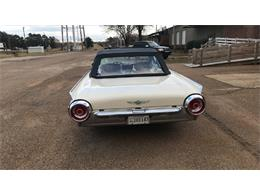 Picture of Classic '62 Thunderbird located in Batesville Mississippi - PJWV